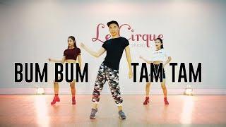 Dạy nhảy Sexydance / Cardio - Bum Bum Tam Tam (Tiesto) | Dancing with Minhx