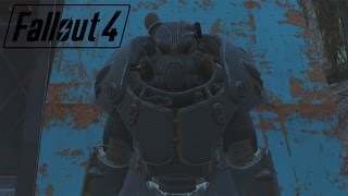 FALLOUT 4: How To Acquire Enclave X-01 Power Armor! (BEST Power Armor In Game)