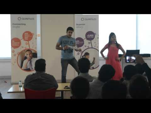 Phani & Mounica Dance