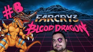 "Far Cry 3 - Blood Dragon 8° : Finale di Serie Con zombie e mega Armi . "" HD 720P """