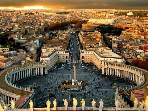 Что скрывает Ватикан?
