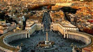 Что скрывает Ватикан? Георгий Сидоров