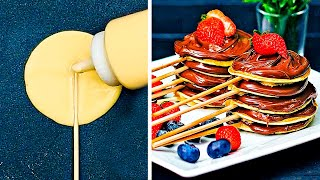 23 DELICIOUS COOKING HACKS YOU CAN EASILY REPEAT