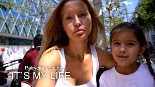 Mama Töchter Nachmittag - It's my life #1178 | PatrycjaPageLife