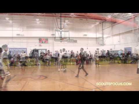"Team24 344 Jaden Robinson 6'4"" 175 Mount Saint Joseph High School Maryland 2017"