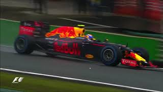 Max Verstappen Best Moments Compilation (brian Tyler F1 Title Music)