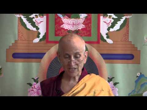 The bodhisattva precepts: Part 1