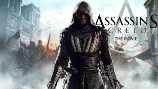 Assassin's Creed - film trailer (RUS) [repair sound]