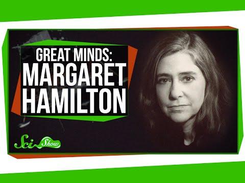 Great Minds: Margaret Hamilton