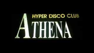 Dj Agus Dora-Dora 2013-Athena Hyper Discotheque- HBI Banjarmasin.