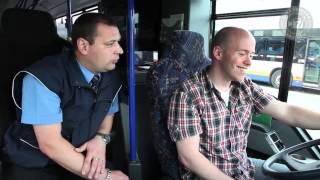 Busfahren für Jedermann - ESWE Verkehr hautnah