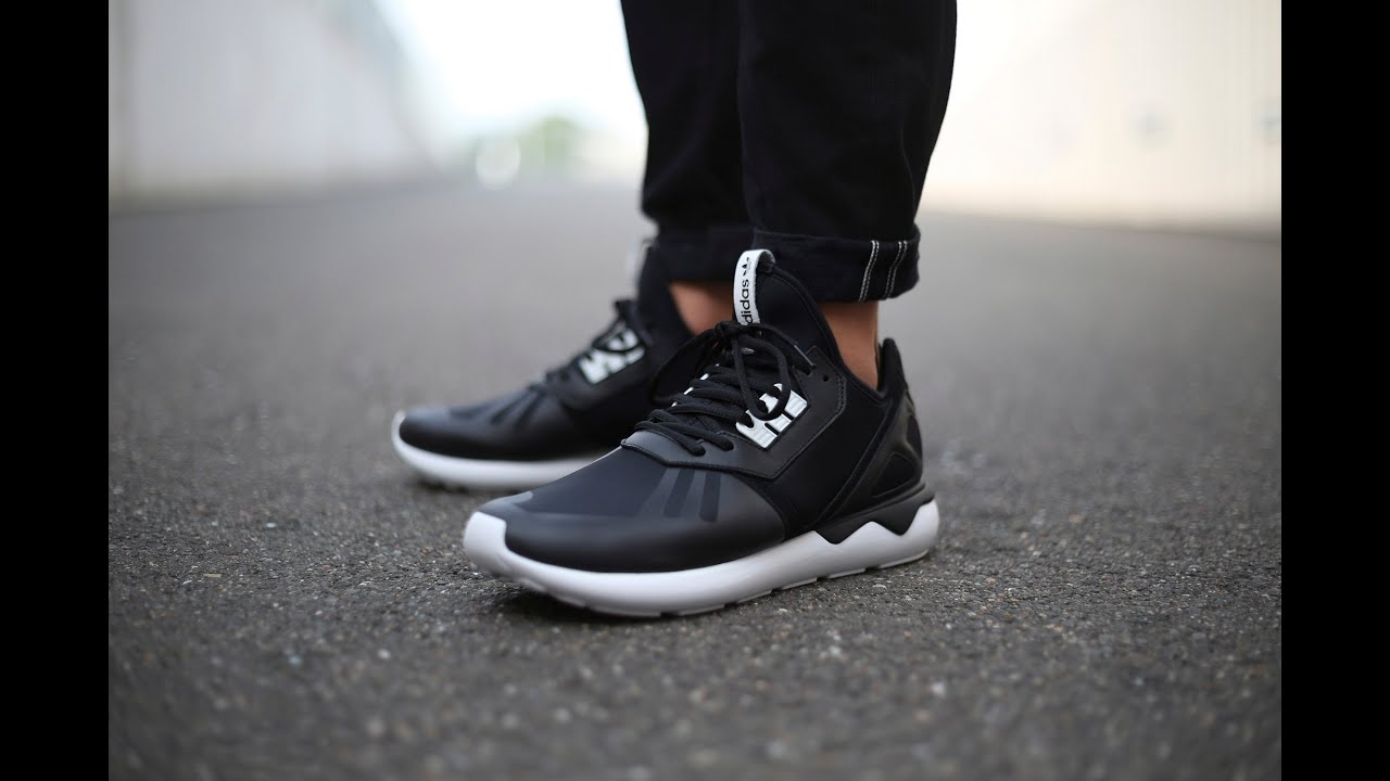 adidas Originals Tubular Runner Men's Running Shoes Mesa