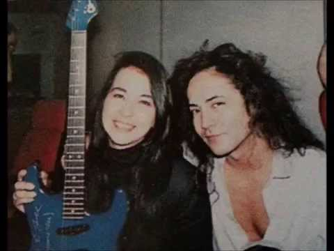 LUCY'S  DOOR  Ann Lewis /Jake E. Lee