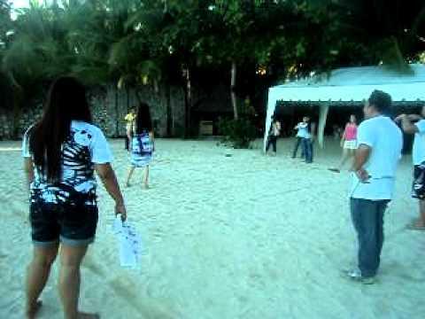 GLOBE COSG & PARTNERS AT EL SALVADOR JUNE 4,  2011 -TOUCH BALL 1