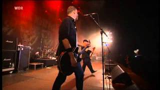 Dropkick Murphys   Blood And Whiskey   Area 4 2011