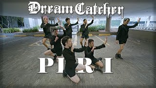 DREAMCATCHER (드림캐쳐) - PIRI (피리) - DANCE COVER by B2|BEAT U