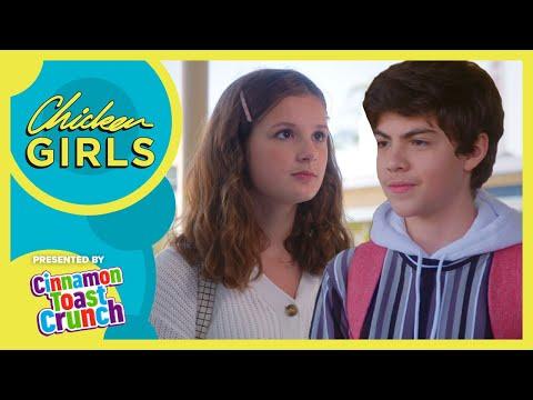 "CHICKEN GIRLS | Season 7 | Ep. 9: ""Truce"""
