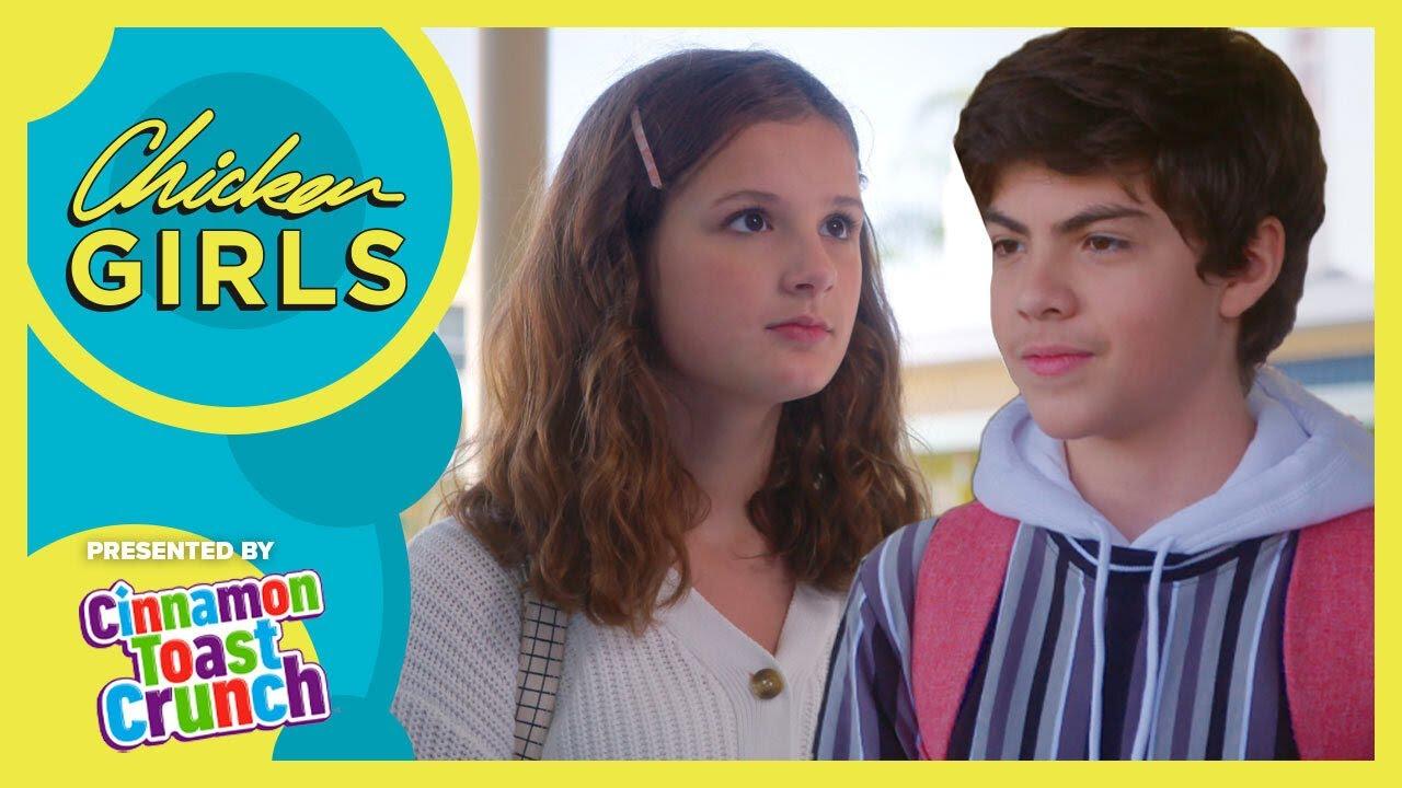 "Download CHICKEN GIRLS | Season 7 | Ep. 9: ""Truce"""