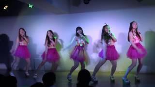 PR❣NZE     PURETTY   Cheki Love   カバー