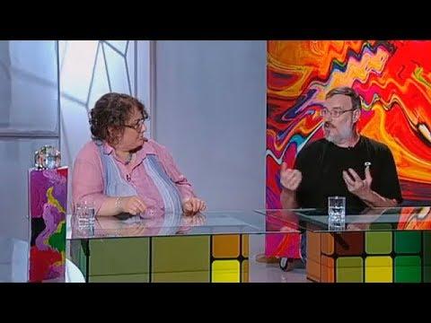 Кирилл Еськов и Светлана Боринская: Все стремится к разумности?