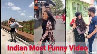 TIK TOK INDIAN NEST & MOST POPULAR FUNNY VIDEO   ARTIST BEST PERFORMANCE