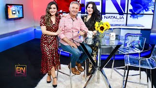 The Elena & Natalia Show | Very Inspirational Papa with Vahe Maranian - Part 2