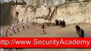 Personenschutz Ausbildung mit ISA - ISRAEL - HIGH RISK