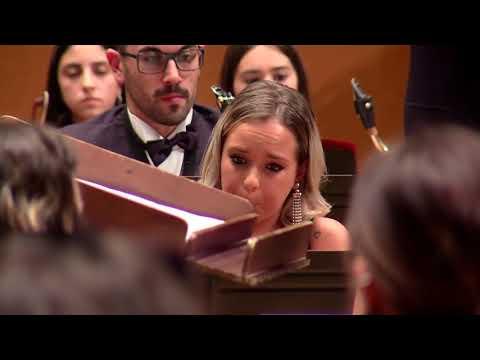 Suite Istoria, De Gerardo Israel Quintas Alonso (Banda De Música Municipal De Valga)