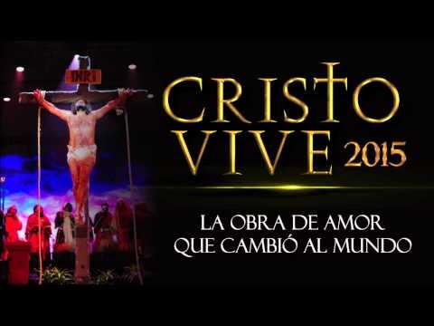 "CRISTO VIVE 2015 - OBRA DE TEATRO - ""EN EL PRINCIPIO"" - TV PROMO"