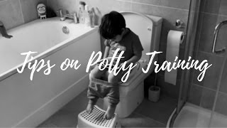 Potty Training!!! | MummyandMunchkin