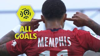 Goals compilation : week 8 / 2017-18