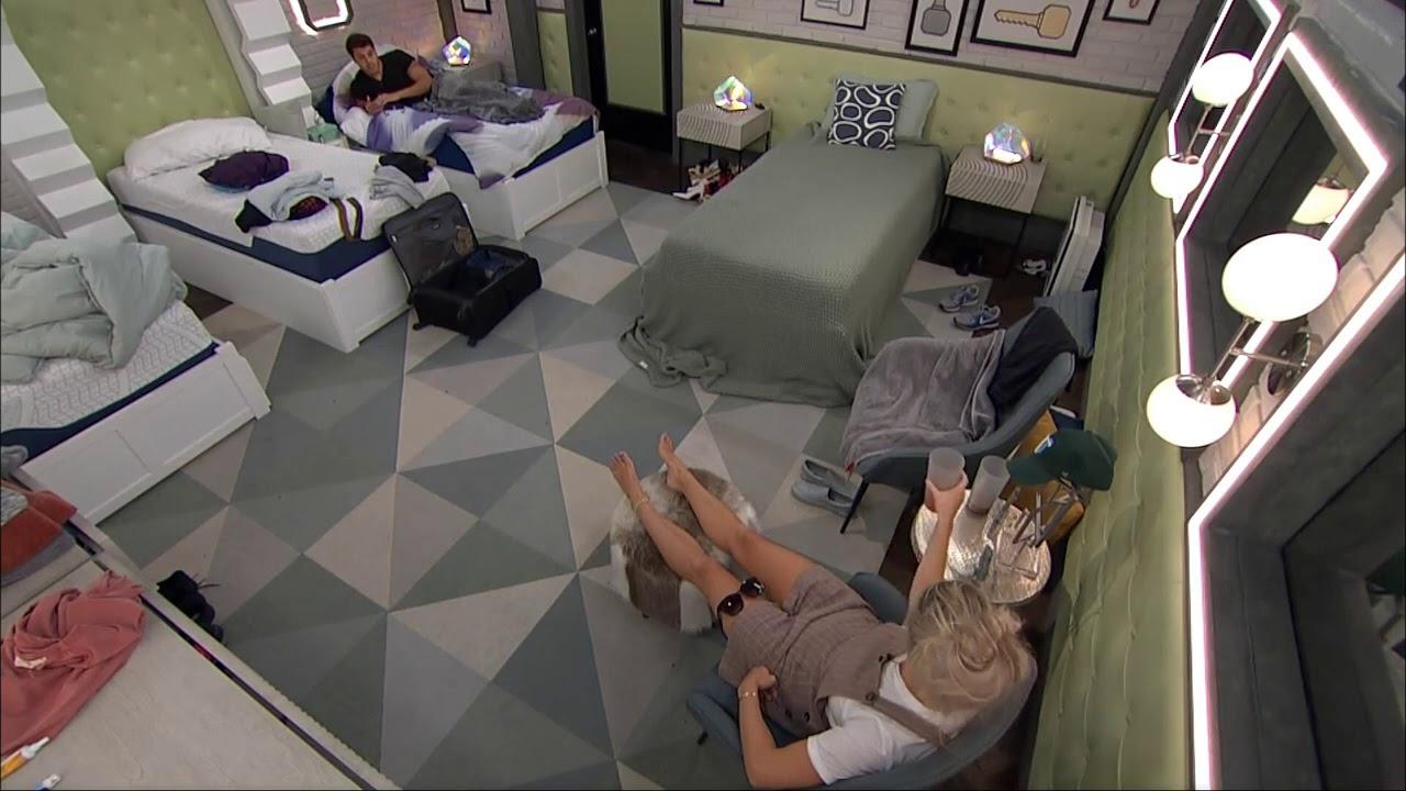 Nicole Asks Cody Why He Wants To Keep Tyler - Youtube-8899