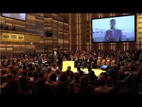 WDCD Live Amsterdam 2017 Aftermovie