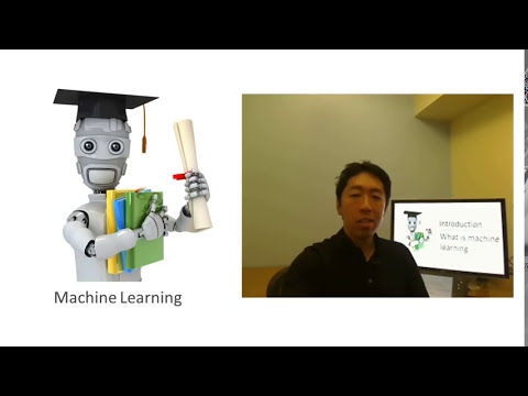 Lecture 1.1 — What Is Machine Learning — [ Machine Learning | Andrew Ng ]