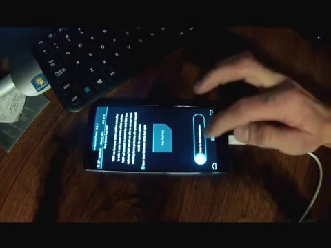 How To Root LG V20 ATT Part 2 Full HD Simple rooting method! by