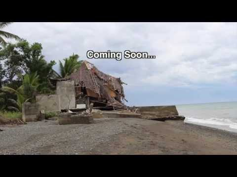 Climate Change & Global Security Documentary Trailer