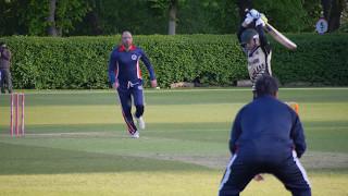 MKA News National Cricket Final Highlights 2017
