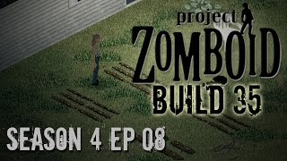 Project Zomboid Build 35 | Season 4: Ep 8 | Farming | Let's Play!