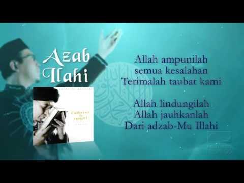 Ustad Jefri Al Buchori   Azab Illahi   Official Lyric Video