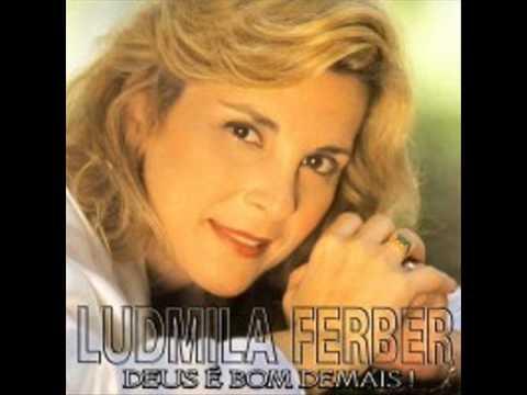 LUDMILA FERBER - FALA COMIGO