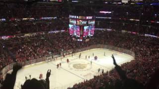 When Chicago Blackhawks win!!! - vs Dallas Stars - 6 November 2016 - HD