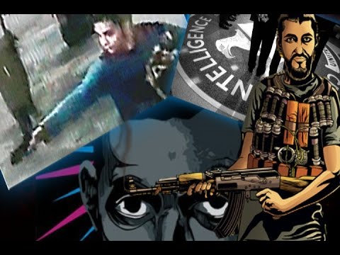 Ft. Lauderdale Suspect Under CIA Mind Control? Let's Compare Similar Incidents