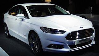 Улётный Тест драйв нового Форд Мондео 2015  Видео обзор(Тест драйв нового Форд Мондео Видео. А так же видео обзор этого автомобиля, выпущенного в 2015 году. В видео..., 2015-05-05T15:08:44.000Z)