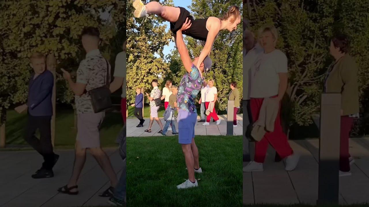 Amazing trick ! 😱 #shorts