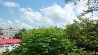 Time lapse Canon 550D, 1613 снимков, 2 часа работы, 1 минута видео(1613 кадров по 1 фото с интервалом в 5 секунд, видео 25 кадров/с., 2013-05-16T18:38:41.000Z)
