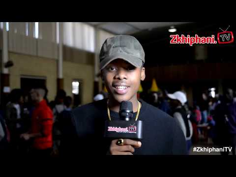 WATCH: Kid Tini On Signing To Ambitiouz Ent.