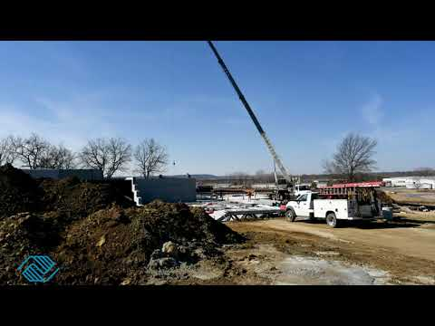 Center for Great Futures Construction Update #3