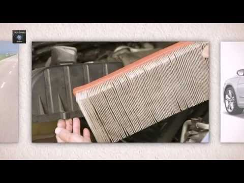 How Often Do I Need To Change My Fuel And Air Filter? – Paramus Volkswagen Dealer