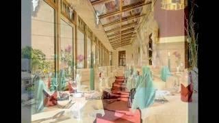 Landromantik-Wellness Hotel Oswald in Kaikenried, Germany