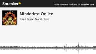 Mindcrime On Ice (made with Spreaker)